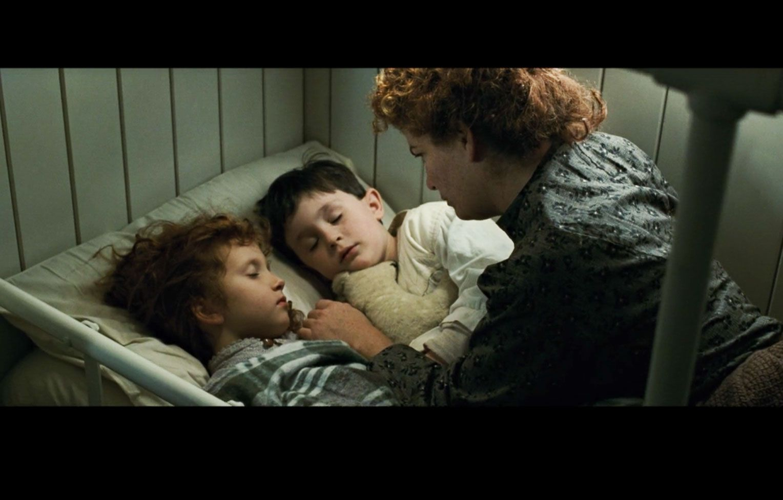 Why the Irish Mommy in Titanic Decided to Tell That Devastating Bedtime Story