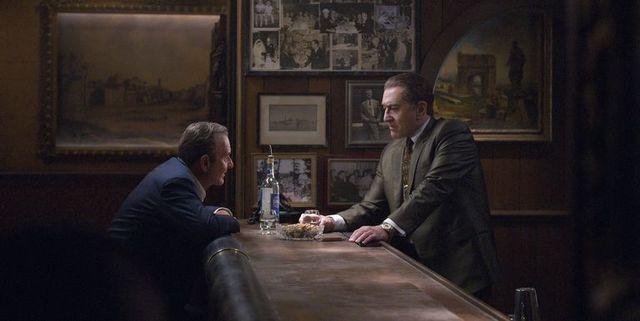 Netflix's The Irishman will be Martin Scorsese's longest ever movie with this runtime