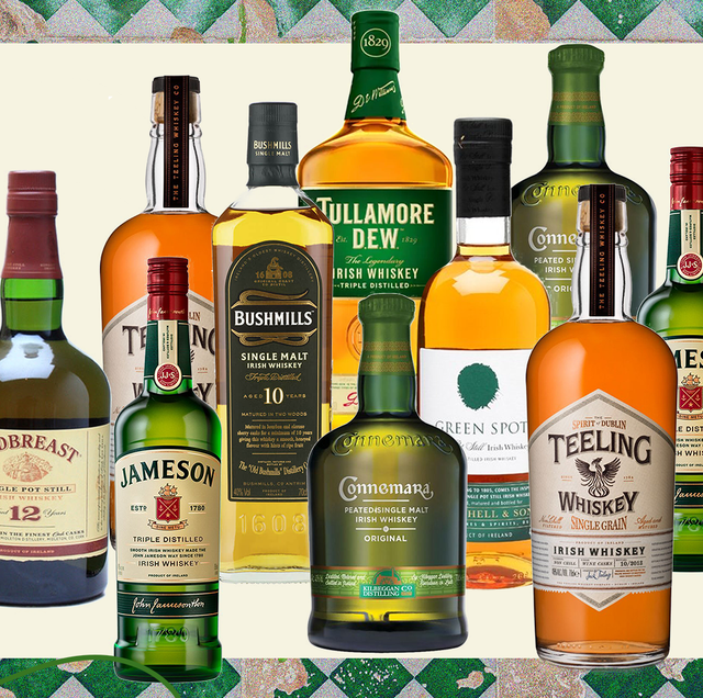 Image result for irish whiskey brands