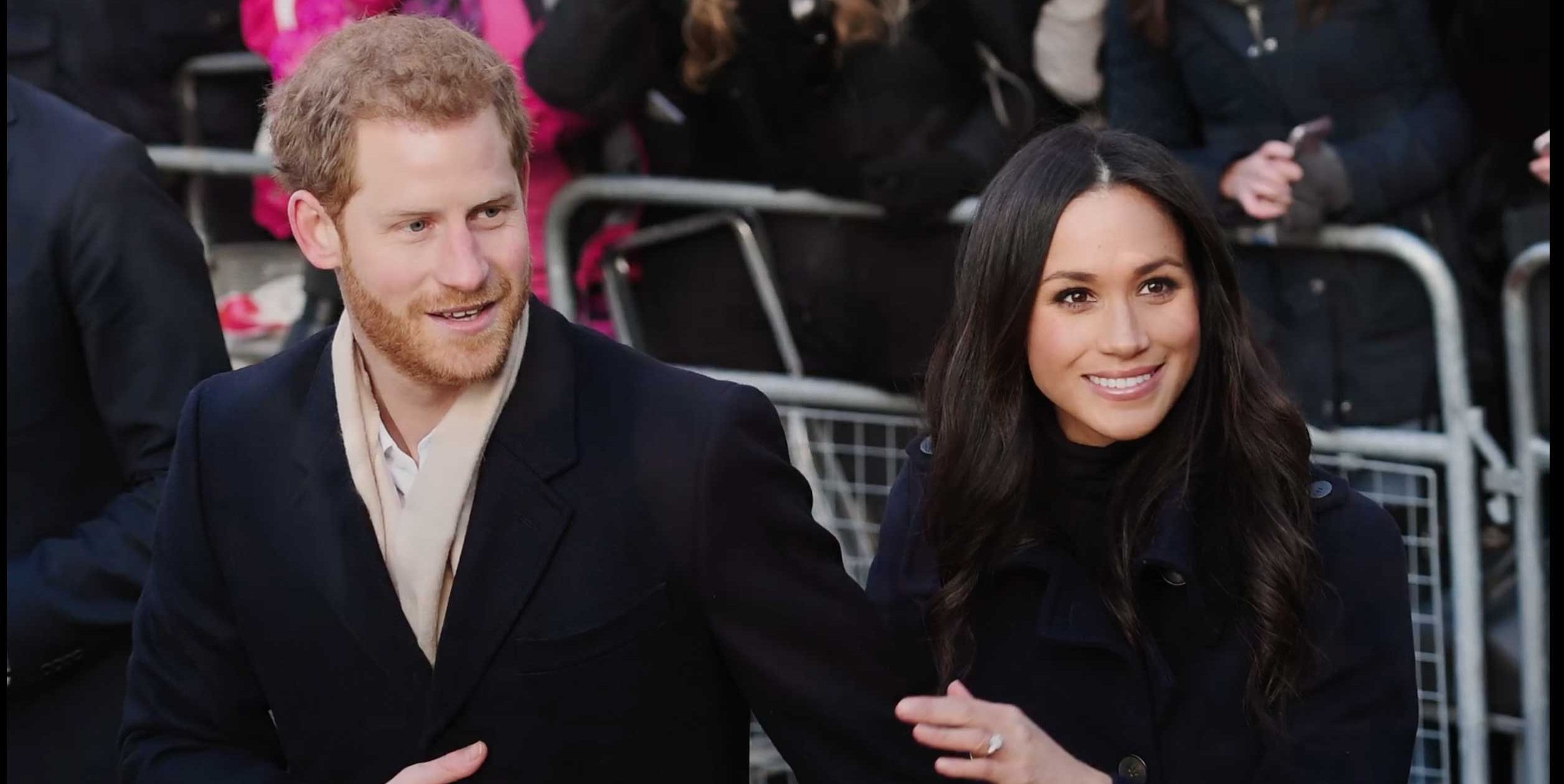 Lifetime Harry and Meghan a Royal Romance