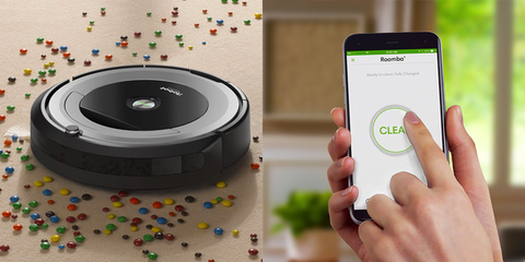 iRobot Roomba 960 Review - Pros and Cons of iRobot Roomba