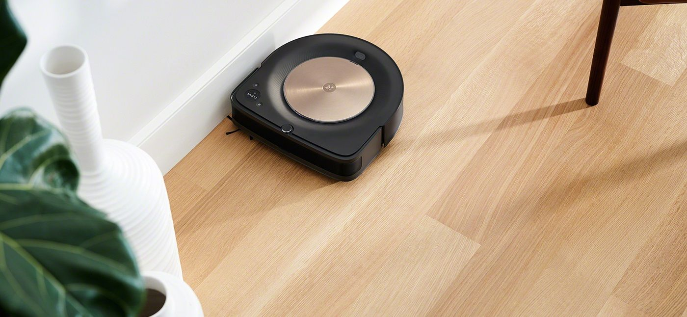 Roombas Are on Sale for Black Friday—Here's Where to Find the Lowest Prices