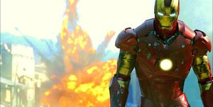 Iron-Man 1