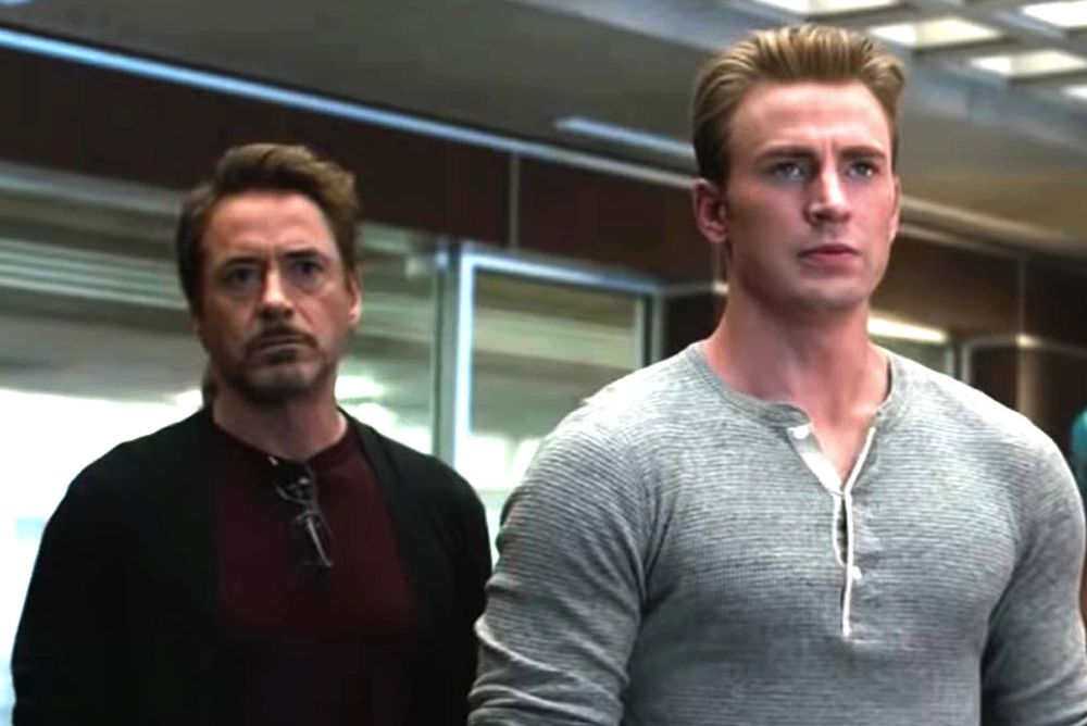 Avengers: Endgame directors hint at including fake footage in the trailers to fool fans