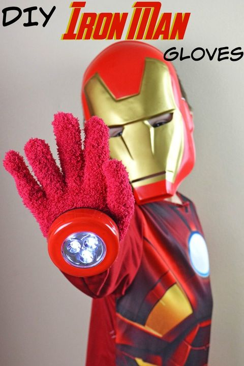 18 Diy Avengers Costumes For Halloween Best Avengers Endgame Costume Ideas Jumpsuit officially licensed marvel product. 18 diy avengers costumes for halloween
