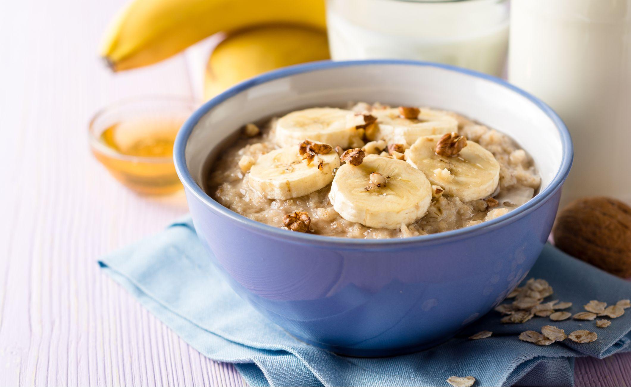 iron rich foods oats