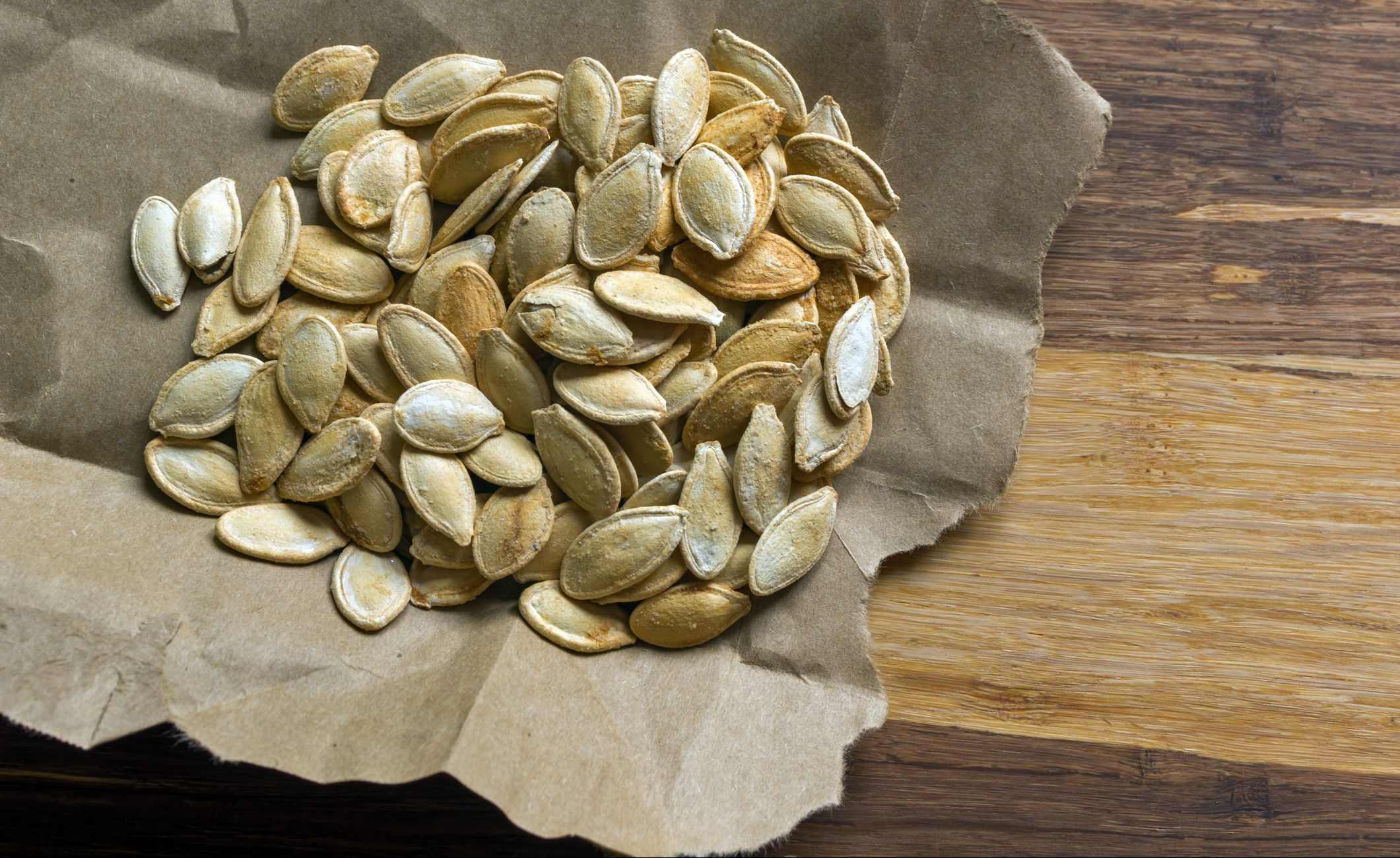 iron rich foods pumpkin seeds