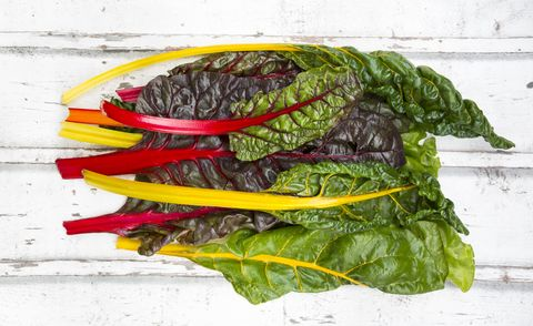 iron rich foods swiss chard