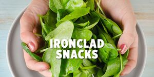 ironclad snacks