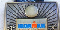 Ted Spiker Ironman Medal