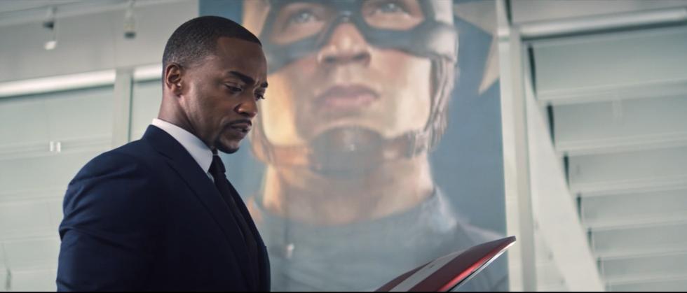 <em>The Falcon and the Winter Soldier</em> Reveals Steve Rogers' Post-<em>Endgame</em> Fate
