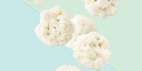 is cauliflower healthy