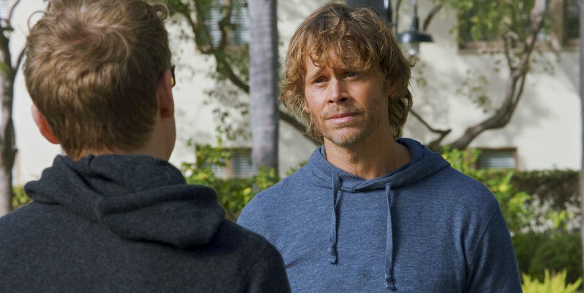 Is Deeks Leaving NCIS LA? - Is Eric Christian Olsen Making