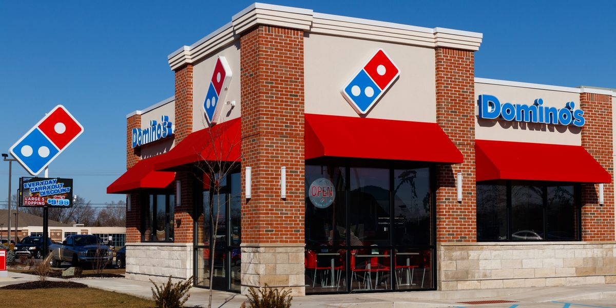 Dominos Hours Christmas Eve 2020 Is Dominos Open on Christmas Day 2020?   Dominos Christmas Hours