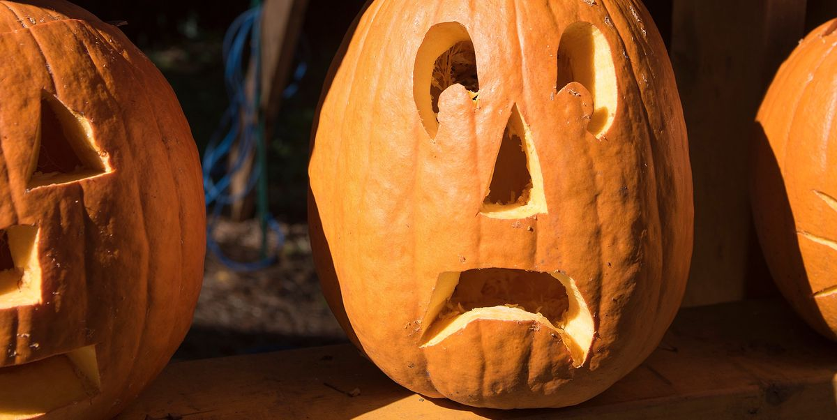 Halloween Events Are Changing As CDC Guidelines Outline COVID-19 Risks