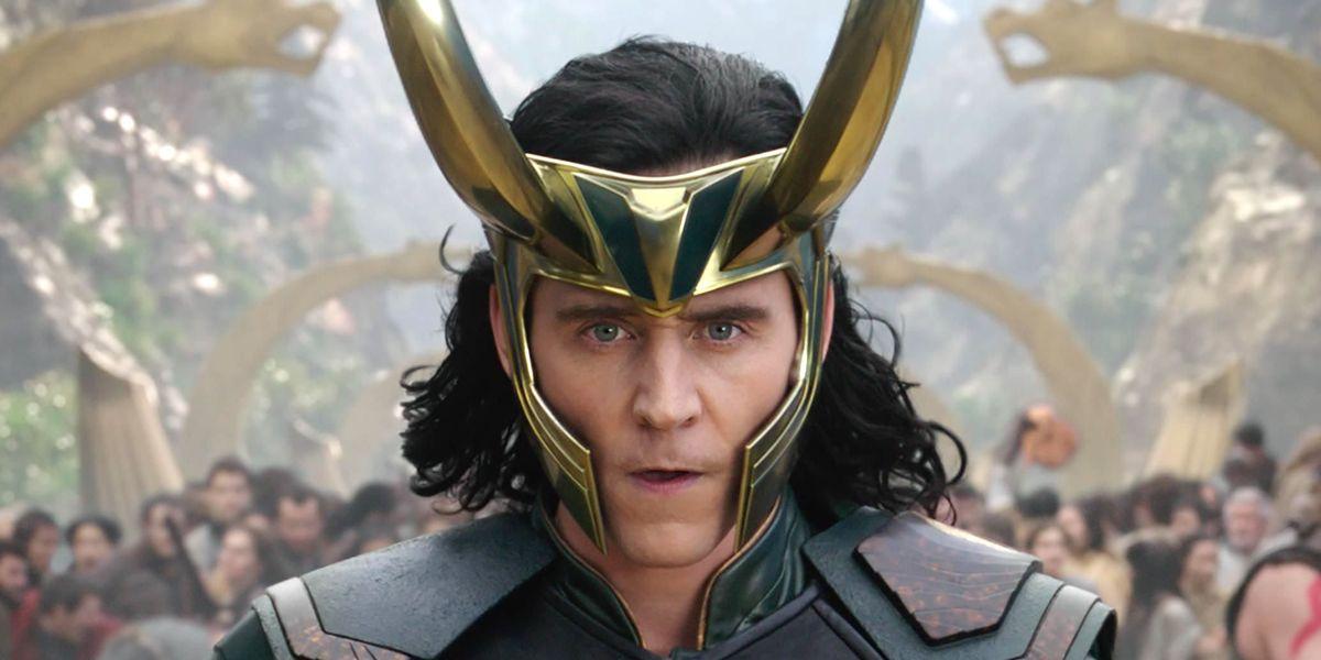 Marvel's Loki, God of Mischief, Is Officially Gender-Fluid