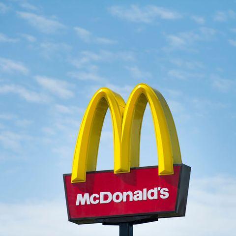is mcdonalds open on thanksgiving