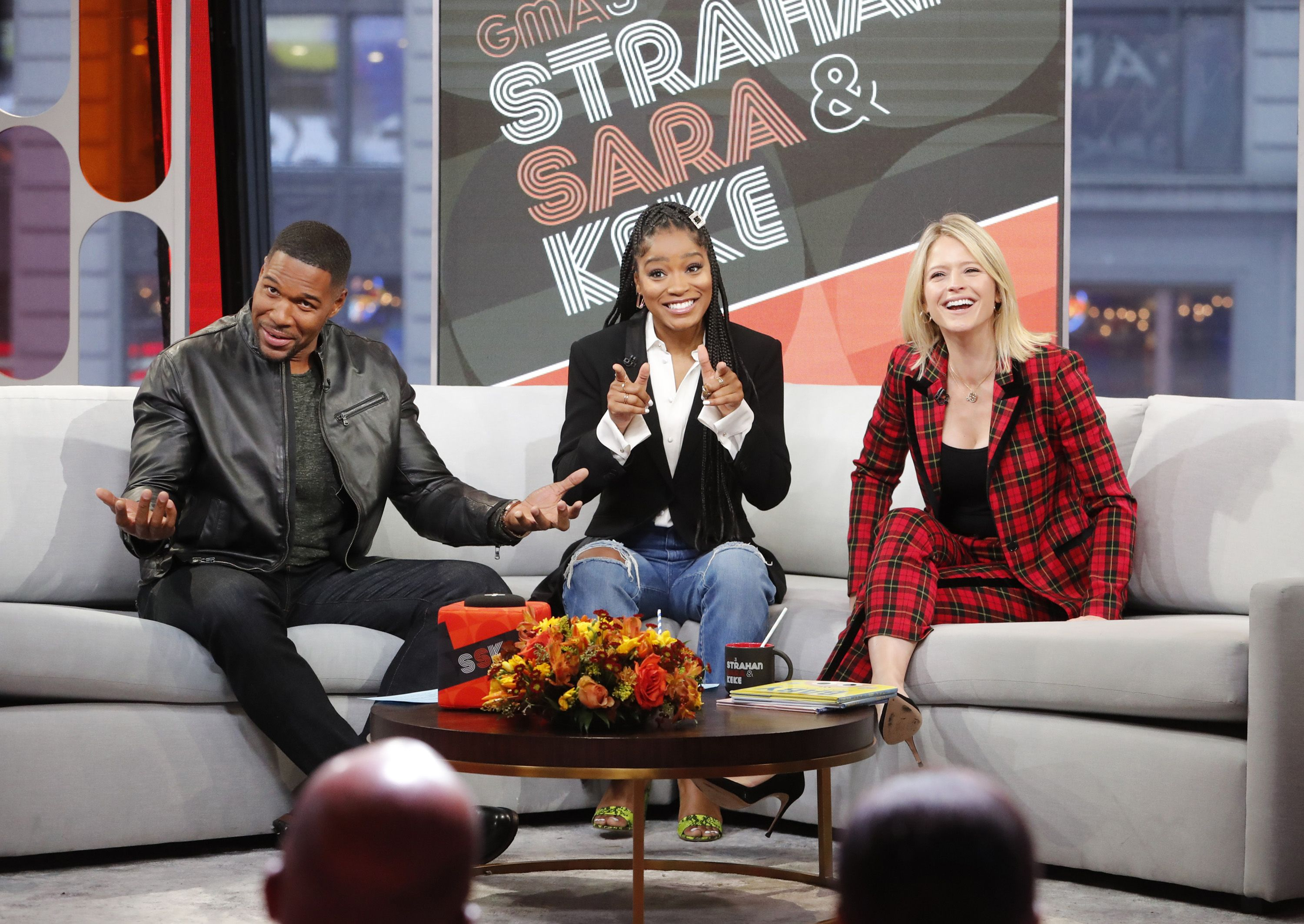 Is Strahan Sara And Keke Canceled By Abc What We Know About The Gma Show