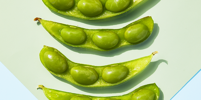 are edamame bad for a diet