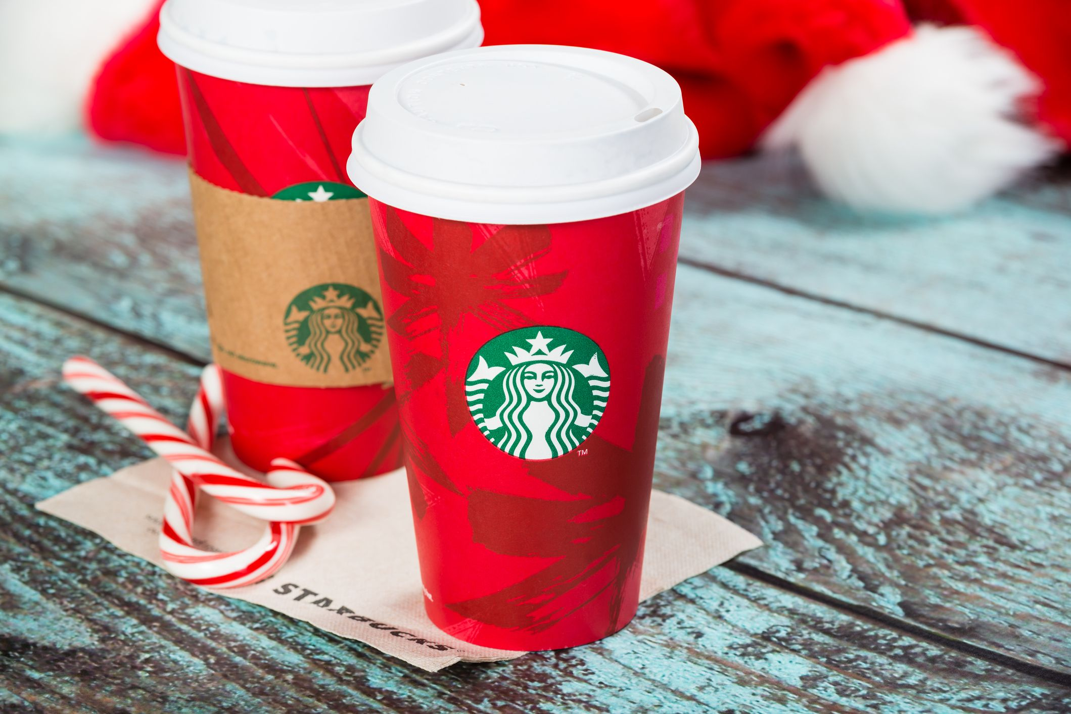 Is Starbucks Open on Christmas 2019