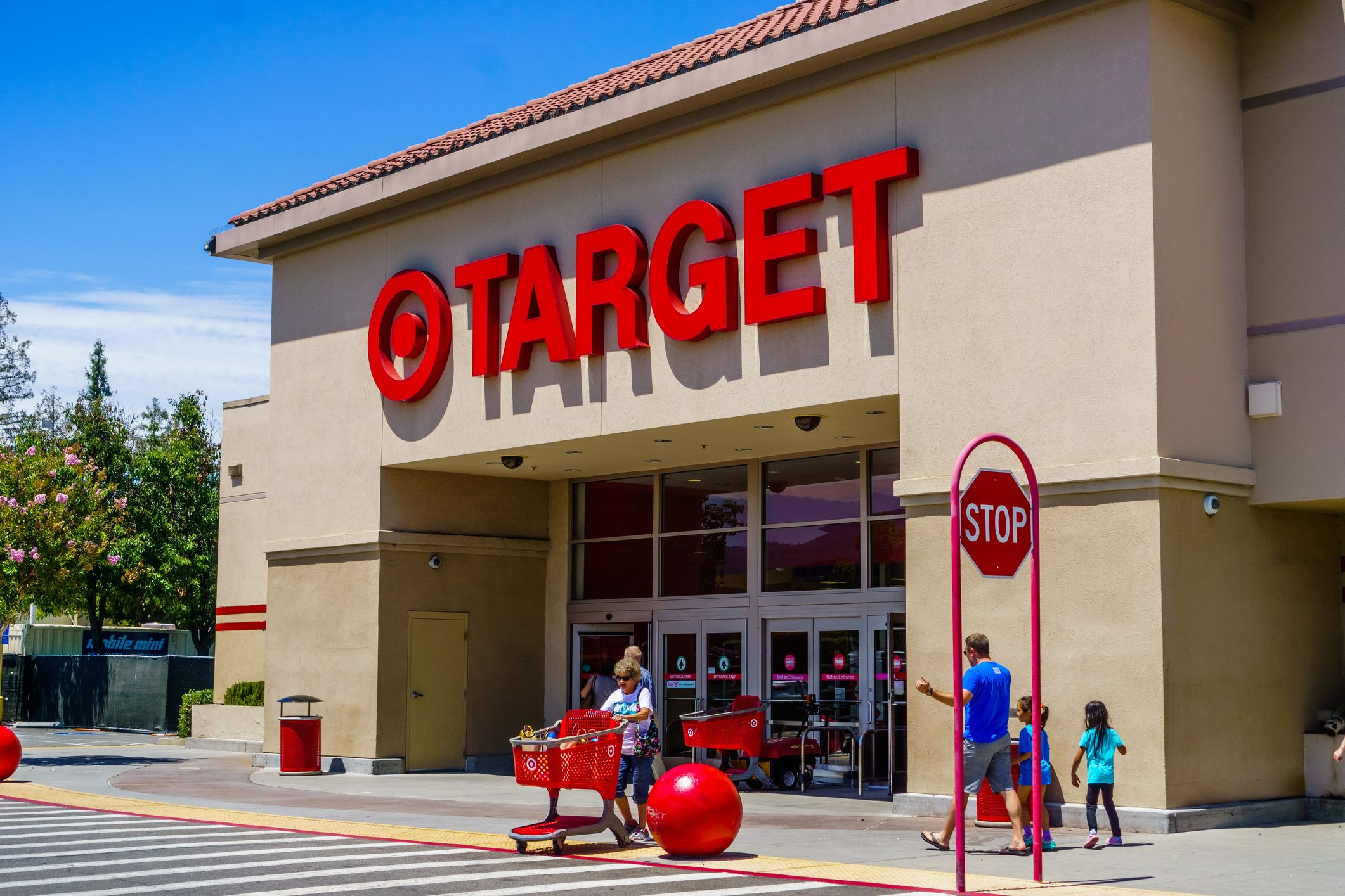 Is Target Open on Christmas Day 2019