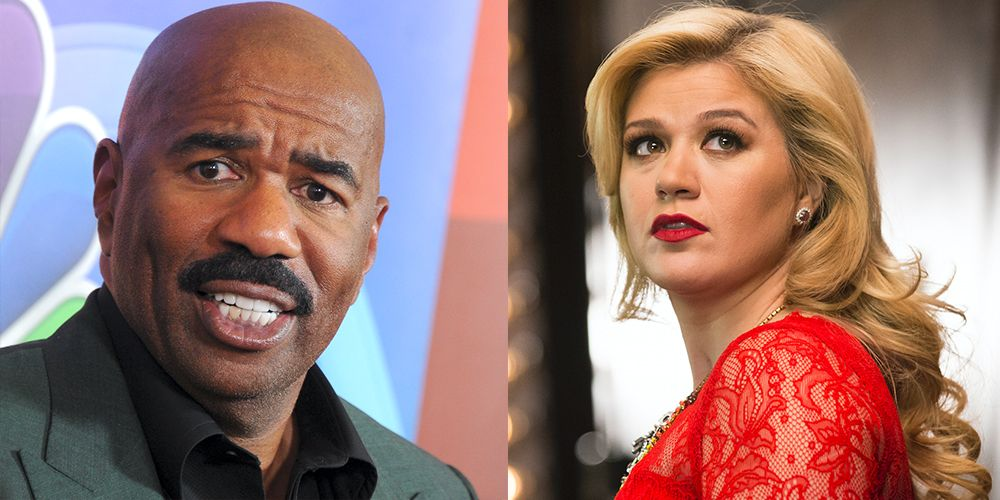 Is the Steve Harvey Talk Show Canceled? - Steve Harvey Hints