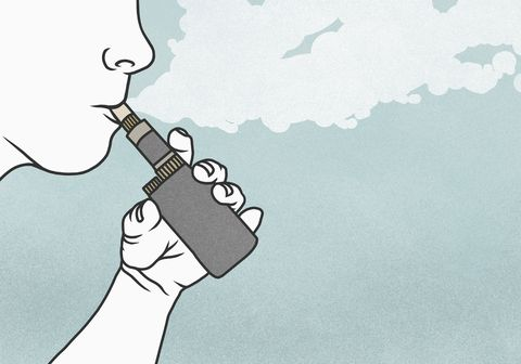 Is Vaping Bad for Your Health? - The Dangers of Vaping vs