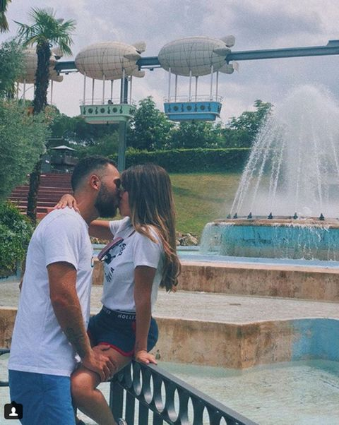 Water, Fountain, Vacation, Leisure, Fun, Water feature, Summer, Tree, Tourism, World,