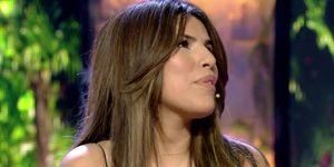 Chabelita critica las formas de su madre en su última bronca con Omar Montes
