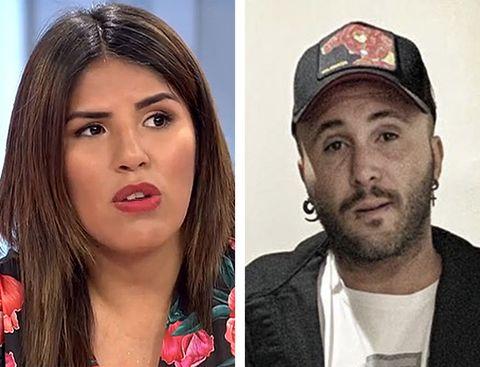 Isa Pantoja y Kiko Rivera, enfrentados