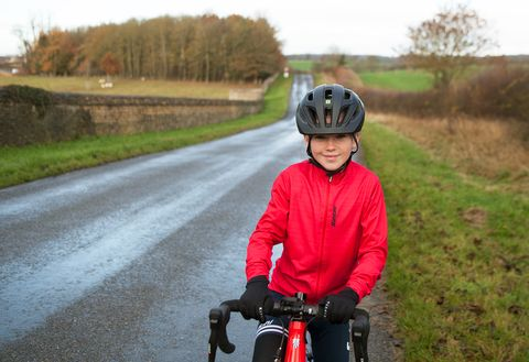 Riding Bikes with Ruby Isaac - 12 Year Old Cyclist