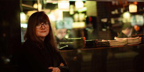 """Isabel Coixet dirigirá """"Foodie Love"""" para HBO"""