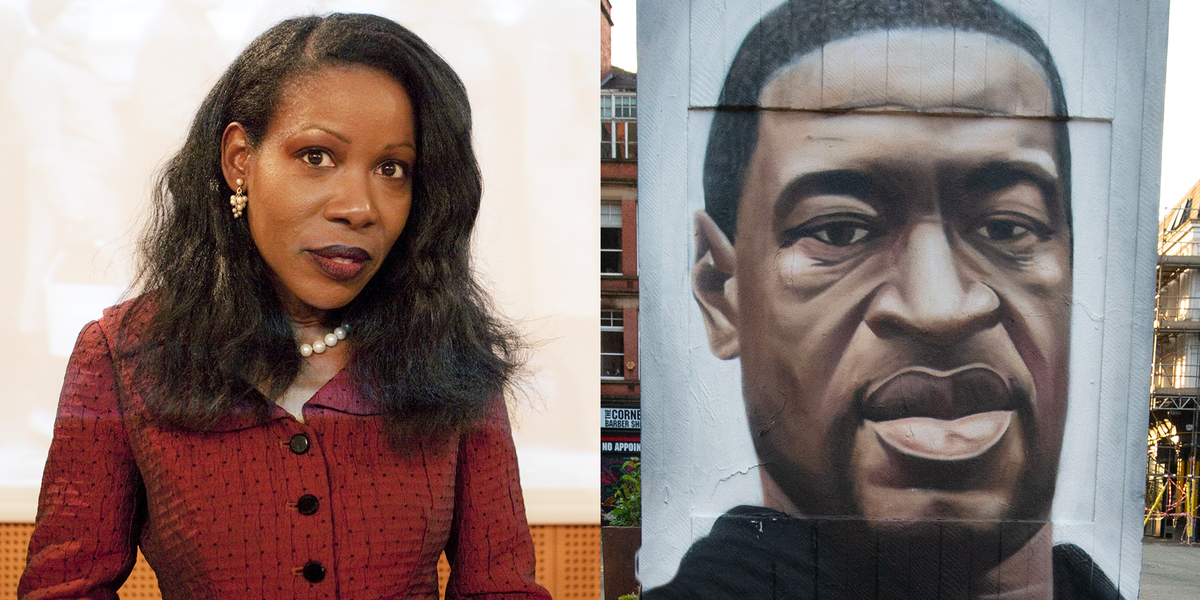 Isabel Wilkerson Explains Why There's No Such Thing as Justice for George Floyd