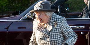 Isabel II, duques de Sussex, príncipe Andrés, Isabel II reaparace tras el acuerdo con los duques de Sussex. Primeras imágenes Isabel II tras la salida de los duques de Sussex, Meghan Markle, Harry, príncipe Harry