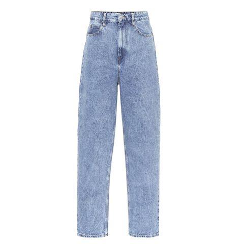 Spijker jeans