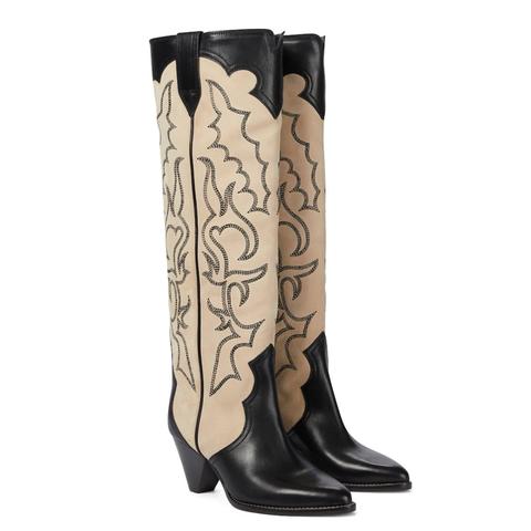 cowboy laarzen, cowgirl laarzen, boots, knielaarzen, cowboyboots