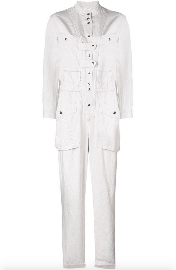 Isabel Marant-Etoile-Boiler-suit