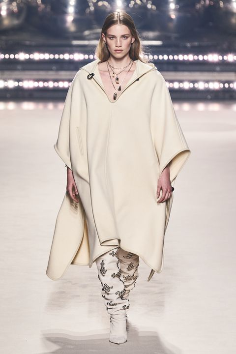 Isabel Marant Herfst/Winter 2020