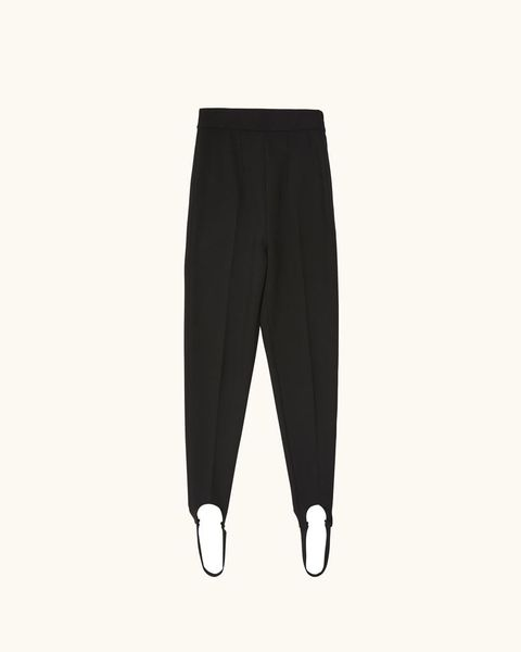 isabel marant stirrup leggings