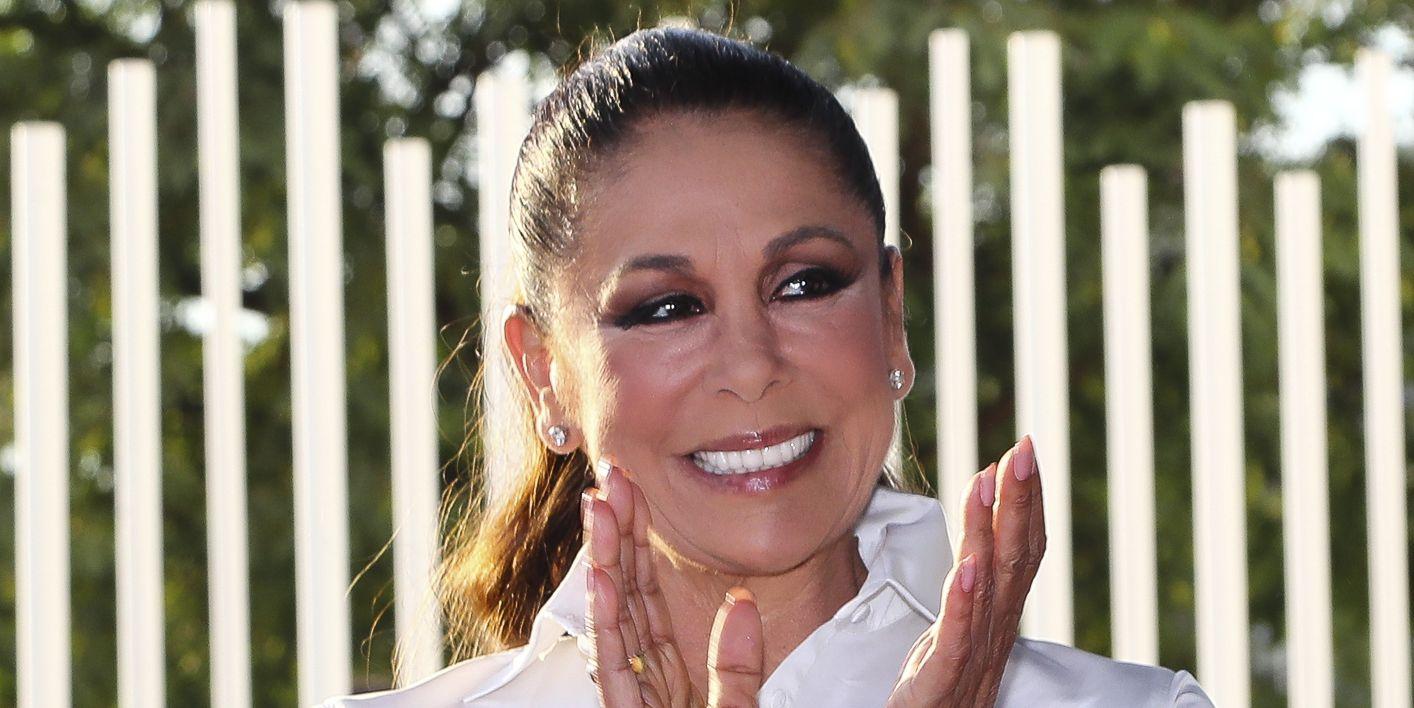 Isabel Pantoja, Clan Pantoja, Talent show, Got talent, Telecinco, Tonadillera