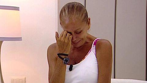 Isabel Pantoja se ve obligada a abandonar Supervivientes