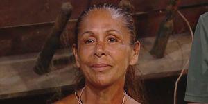 Isabel Pantoja recuerda en 'Supervivientes' a Paquirri y habla de la suerte que ha tenido en el amor