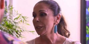 Isabel Pantoja habla con Omar Montes y las Azúcar Moreno sobre la adicción a las drogas de Kiko Rivera