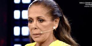 Isabel Pantoja reconoce que Juan Gabriel le pidió matrimonio y que ella lo rechazó
