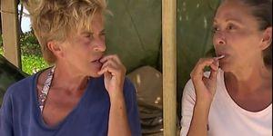Isabel Pantoja y Chelo García-Cortés, más unidas que nunca en 'Supervivientes'