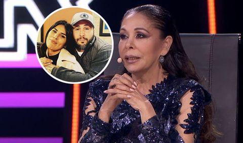 isabel pantoja critica el talento de sus hijos en el estreno de 'top star ¿cuánto vale tu voz'