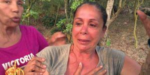 Descubre todo lo que no se vio del tenso enfrentamiento entre Isabel Pantoja y Carlos Lozano