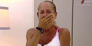 Isabel Pantoja recibe la triste noticia de que debe abandonar Supervivientes