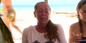 Lo que no se vio de la crisis de ansiedad de Isabel Pantoja
