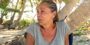 Isabel Pantoja se abre en canal en Supervivientes para recordar su relación con Paquirri